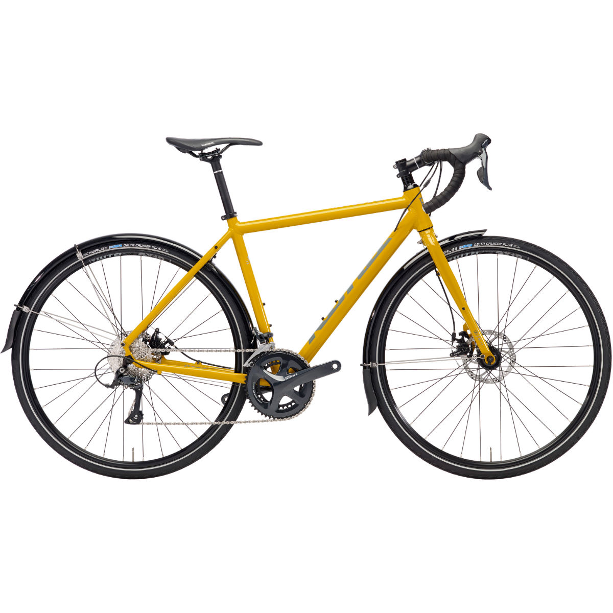 Kona Rove DL (2018) Road Bike