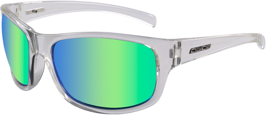 Dirty Dog Shock Polarised Sunglasses | Briller