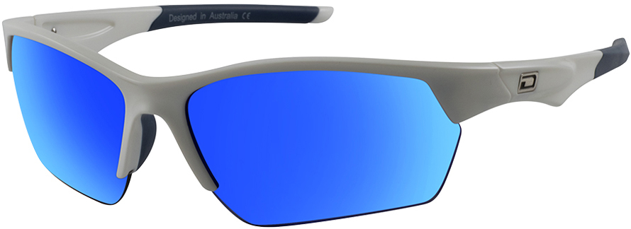 Dirty Dog Track Polarised Sunglasses | Briller