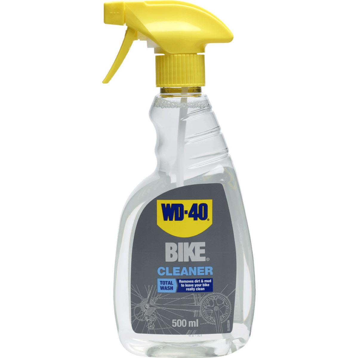WD40 WD40 WASH   Cleaning Products