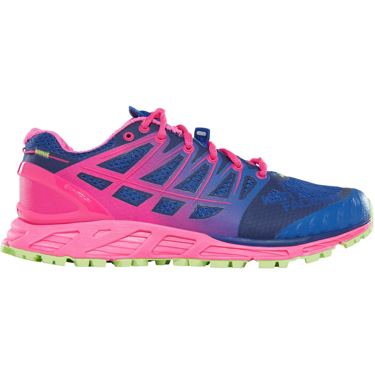 The North Face Women's Ultra Endurance II Shoes   Trail Shoes