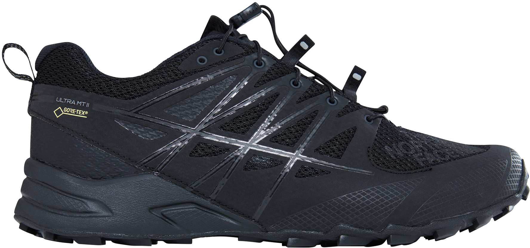 The North Face Ultra Mt II GTX Shoes 8d08e01dceb