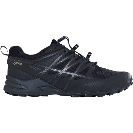 The North Face Ultra Mt II GTX Shoes. 100534971. 2. (1) Read all reviews.  Zoom. View in 360° 360° Play video f445432a4b3