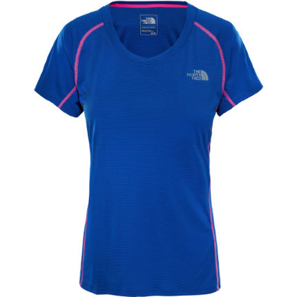 e3dd84434 The North Face Women's Ambition SS Tee