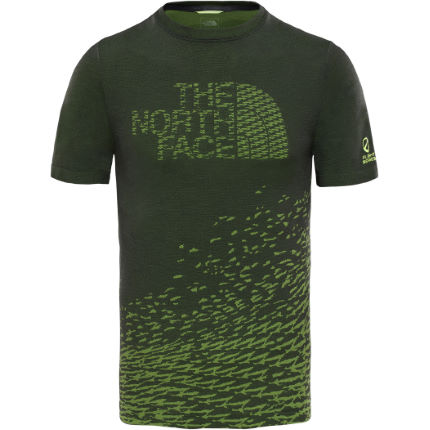 The North Face Flight Logo Seamless Tee