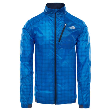 The North Face Flight Better Than Naked Jacket