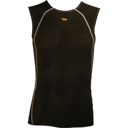 DeFeet UnDRecycle Sleeveless Base Layer