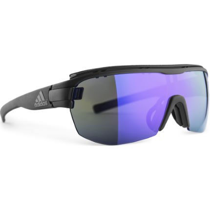 adidas Zonyk Aero Pro LST™ Bright Blue Mirror Sunglasses