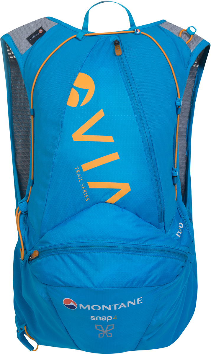 Montane Women's VIA Snap 4 Hydration Pack | Hydration system spares
