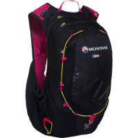 Montane Womens Vis Claw 14 Hydration Pack