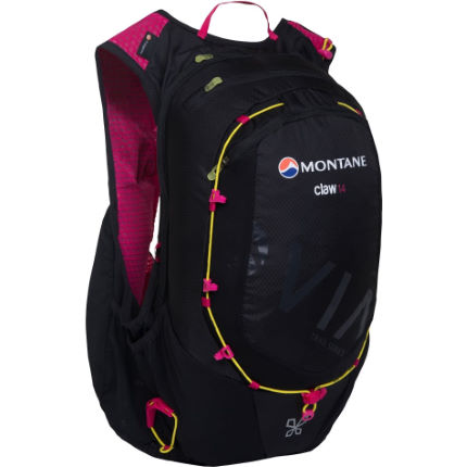 Montane Women's Vis Claw 14 Hydration Pack