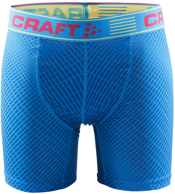 Craft Greatness Boxer 6 Inch | Base layers