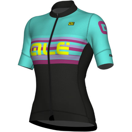 Alé Women's Graphics R-EV1 Summer Jersey