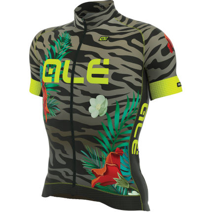 Alé Graphics PRR Flowers Jersey