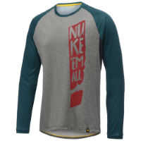 Nukeproof Outland Long Sleeve Jersey - NukeEm