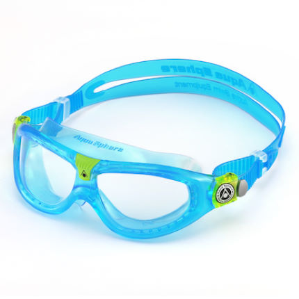 884c7e13950 Aqua Sphere Kids Seal 2 Goggles. 100542933. 4.5. (6) Read all reviews.  Zoom. View in 360° 360° Play video