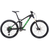 Felt Decree 4 (2018) Full Suspension MTB Bike