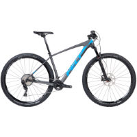 Felt Doctrine 4 XC Hardtail mountainbike (2018, kulfiber)