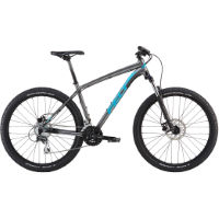 Felt Dispatch 7/80 XC Hardtail Mountainbike (2018)