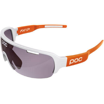 POC Do Half Blade Clarity AVIP Sunglasses
