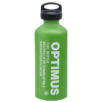 Optimus Fuel Bottle Green 0.6L