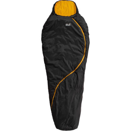 Jack Wolfskin Smoozip -5 Sleeping Bag