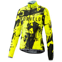Morvelo Womens Aegis Packable Windproof Jacket
