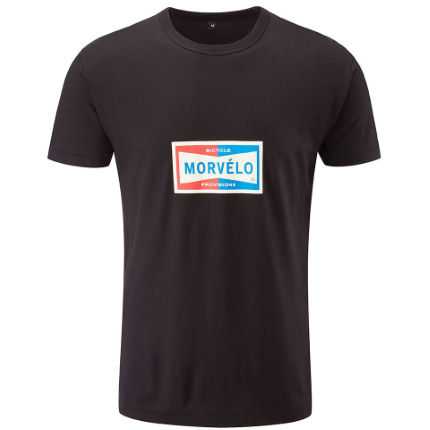 Morvelo Champion T-shirt