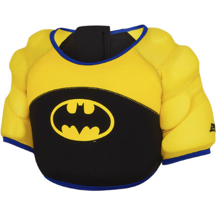 Zoggs Batman Water Wings Vest