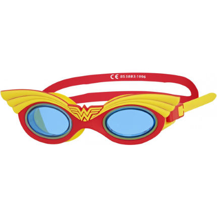 Zoggs Wonder Woman Character Goggles