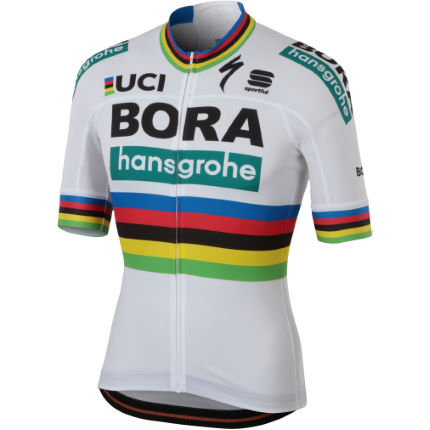 ef2ca57a4b4 Wiggle | Sportful BodyFit Peter Sagan World Champion Team Jersey ...