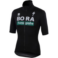 Sportful Fiandre Light  Bora-Hansgrohe Short Sleeve Jersey