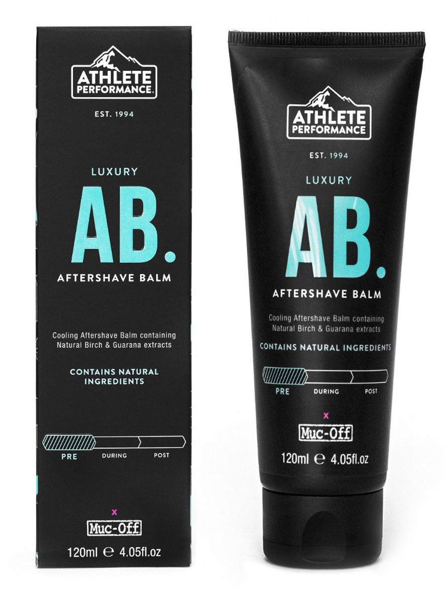 Wiggle | Athlete Performance Aftershave Balm (120ml) | Moisturisers and Skin Care | Body maintenance