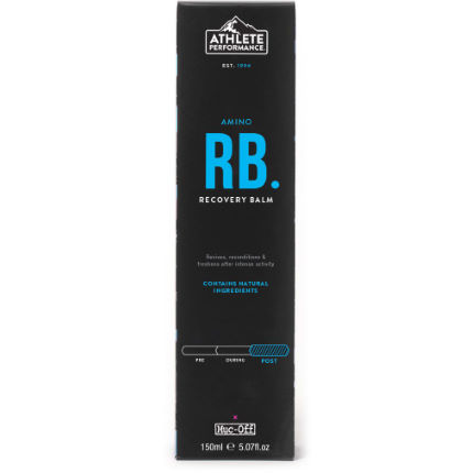 Athlete Performance Amino Recovery Balm (150ml)