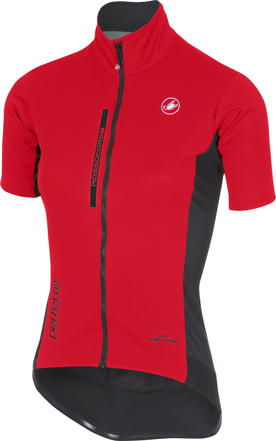 Castelli Women's Perfetto Light Jersey | Jerseys