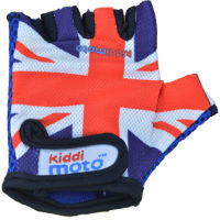 Kiddimoto Union Jack Gloves