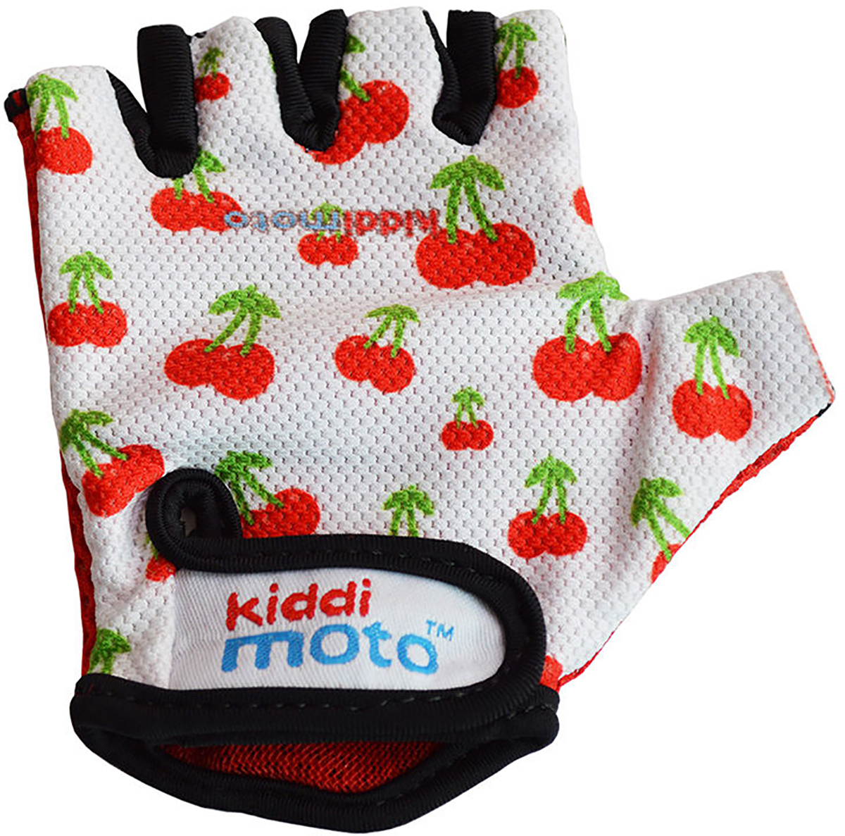 Kiddimoto Cherry Handsker - Barn | Gloves