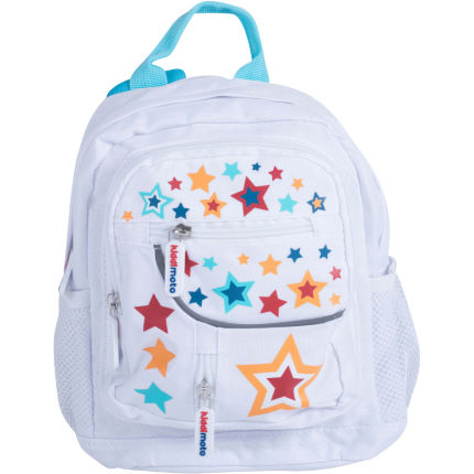 Kiddimoto Starz Back Pack