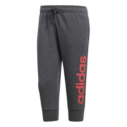adidas Women's Essentials Linear 3/4 Pant