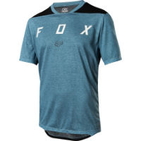 Fox Racing Indicator SS Mash Camo Jersey