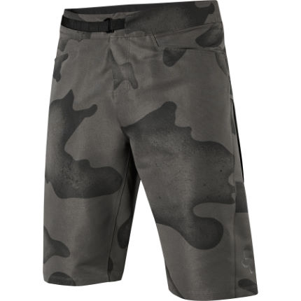 Fox Racing Ranger Camo Cargo Shorts