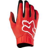 Fox Racing Airline Race Gloves
