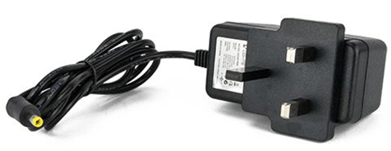 Exposure Fast Charger For Six Pack And Maxx-D (Uk) | Computer Battery and Charger