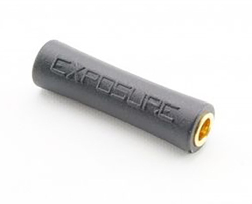 Exposure Piggyback Or Support Cell Connector For Charging | Computer Battery and Charger