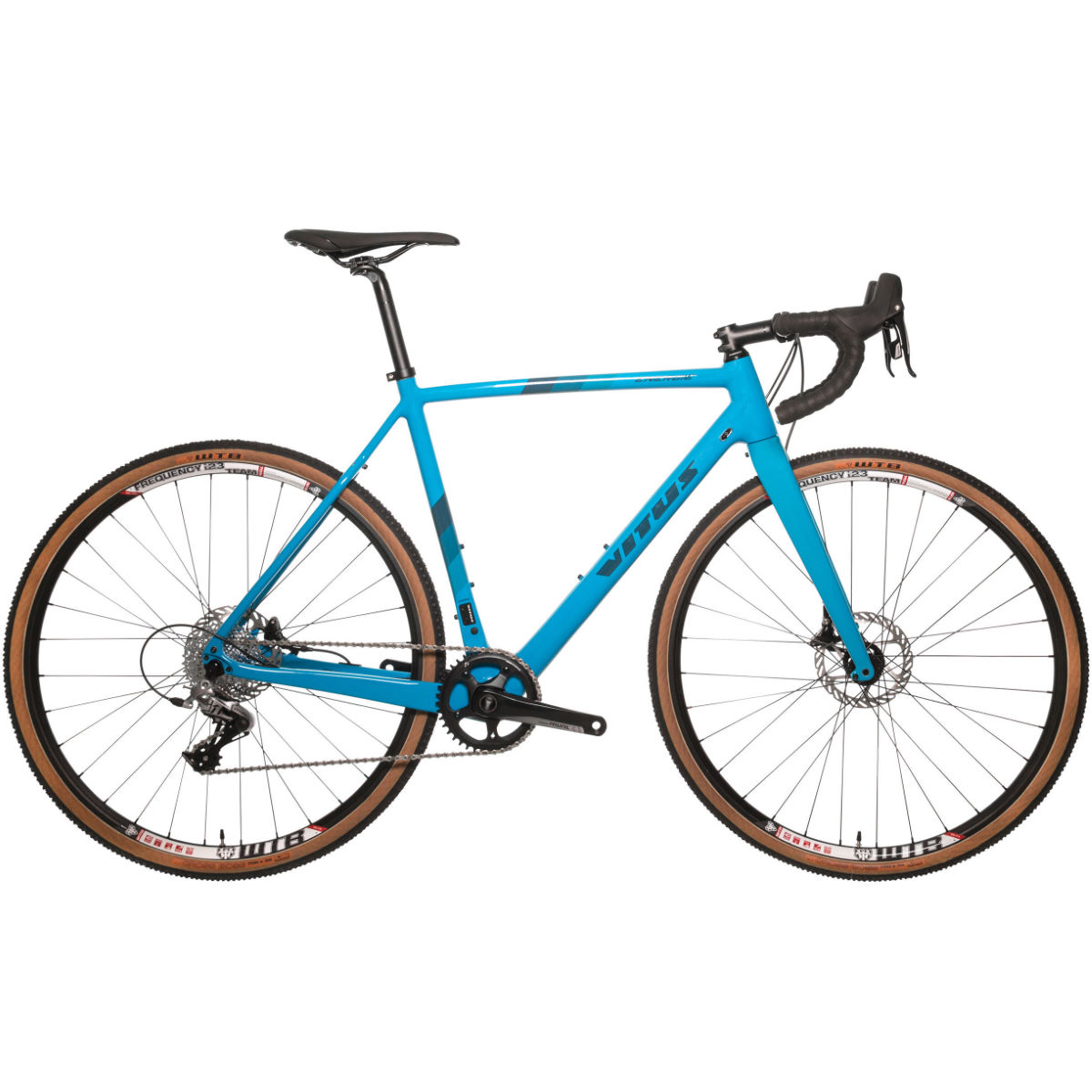 Vitus Energie CR Cyclocross Bike (Rival 1x11 - 2019)