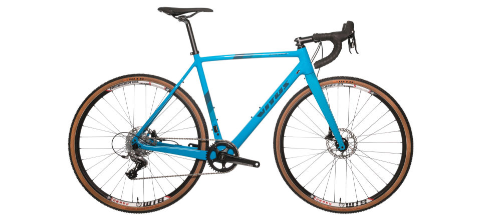 Wiggle | Vitus Energie CR Cyclocross Bike (Rival 1x11 - 2019 ...