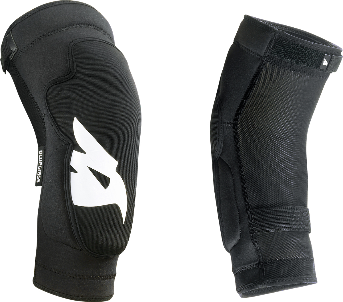 Bluegrass Solid Knee Guards | Beskyttelse