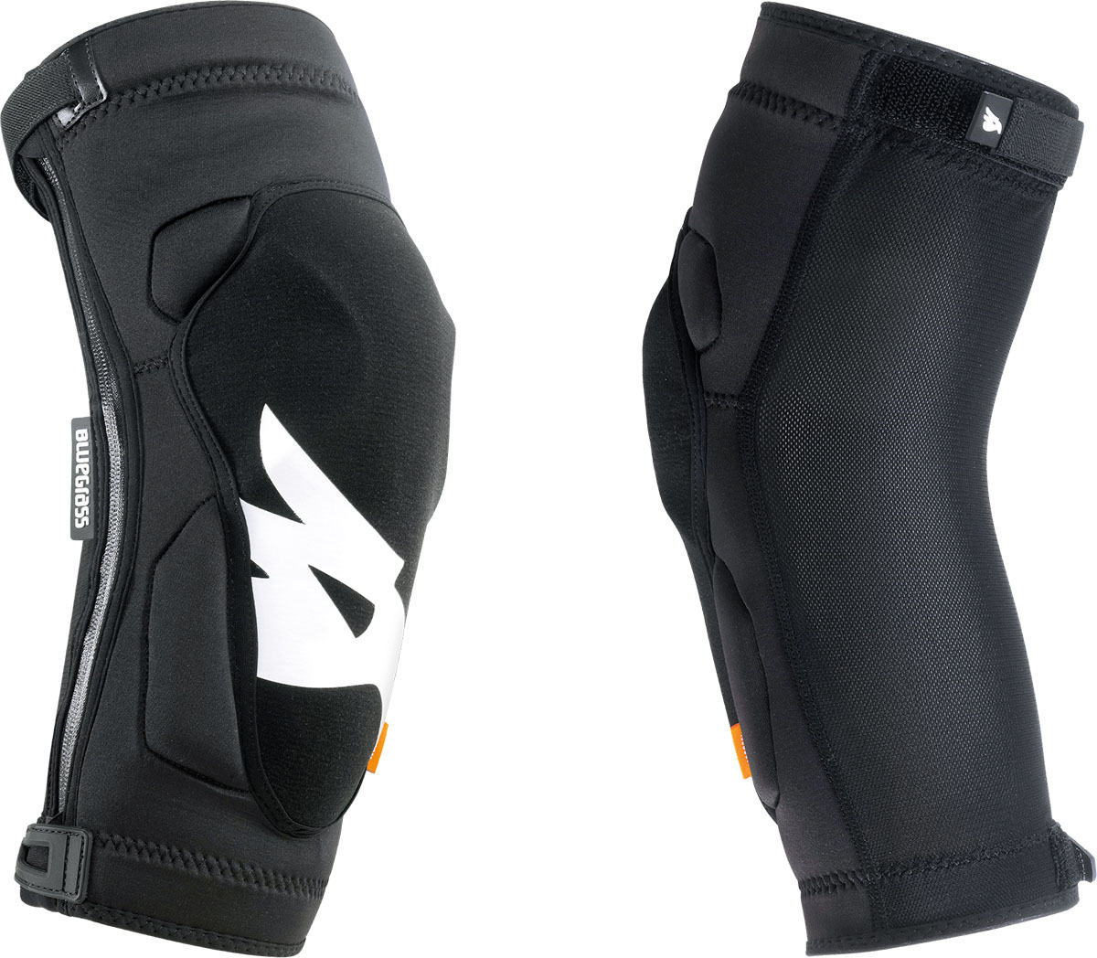 Bluegrass Solid D30 Knee Guards | Amour