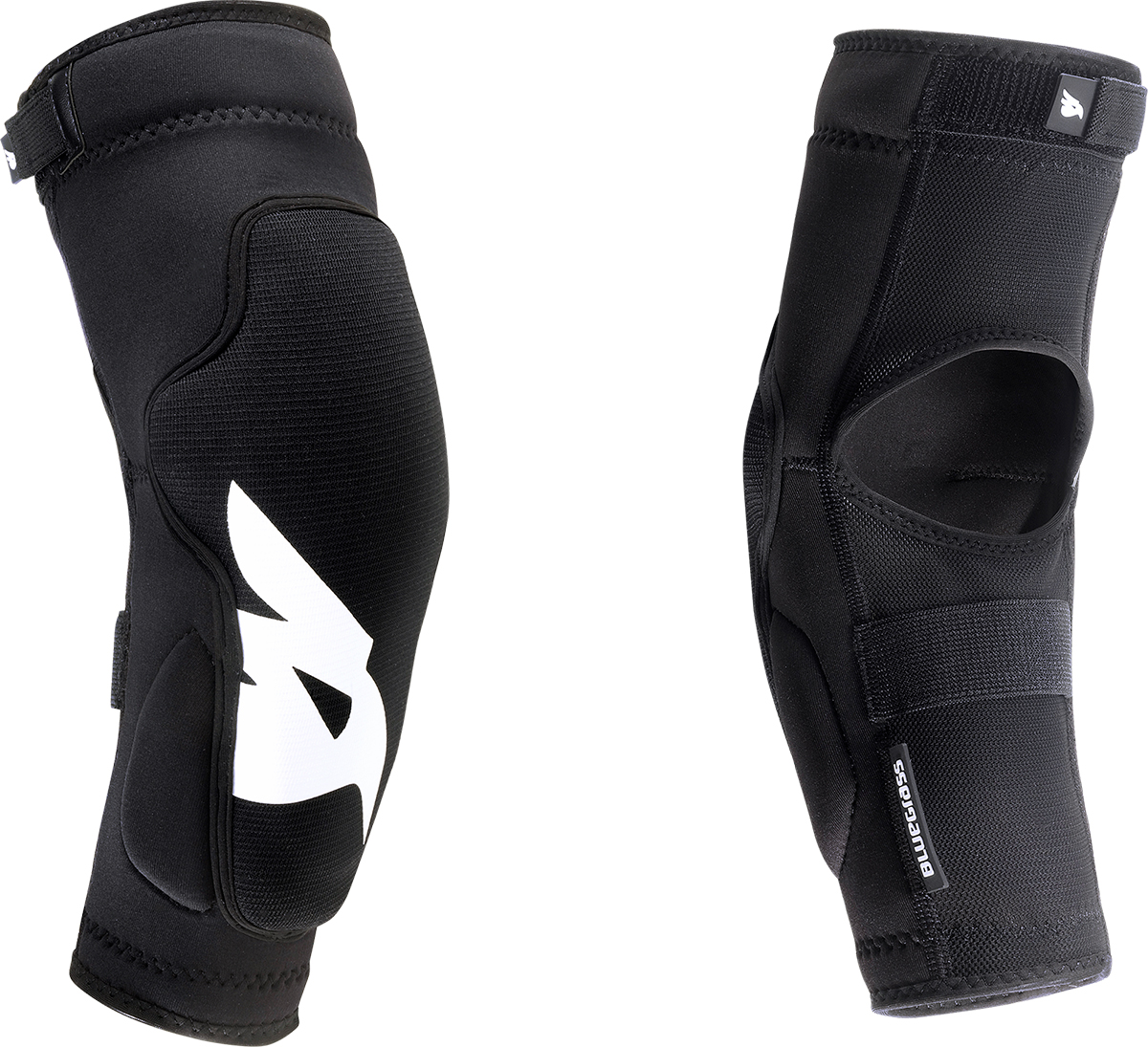 Bluegrass Solid Elbow Guards | Beskyttelse