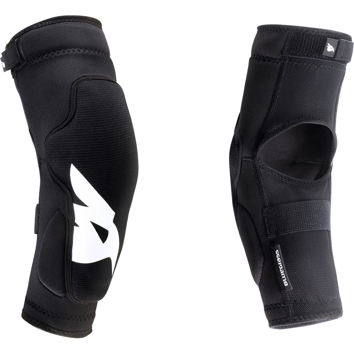 Bluegrass Bluegrass Solid Elbow Guards   Elbow Pads